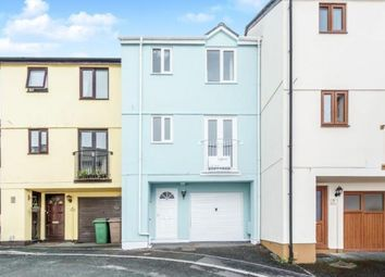 2 bed terraced house for sale in Turnchapel, Plymouth, Devon PL9