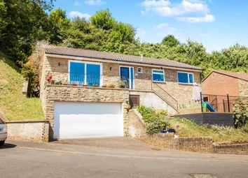 Thumbnail 3 bed bungalow for sale in Woodland Close, River, Dover, Kent