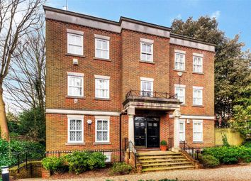 Thumbnail 5 bed flat for sale in Parklands, Cholmeley Park, London