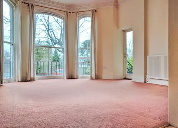 Thumbnail 2 bed flat to rent in Selborne Road, Croydon
