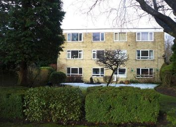 Thumbnail Flat for sale in Hillcrest Rise, Cookridge, Leeds