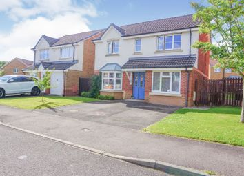 4 bed detached house for sale in Troon Terrace, Dundee DD2