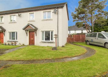 Thumbnail 2 bed end terrace house for sale in Mcalls Terrace, Oban