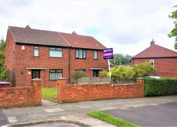 Thumbnail 2 bedroom end terrace house for sale in Milton Close, Prescot