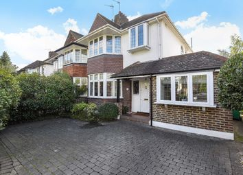Thumbnail 4 bed property for sale in Twickenham Road, Teddington