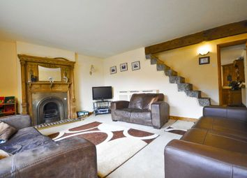 Thumbnail End terrace house to rent in Rose Street, Waterfoot, Rossendale