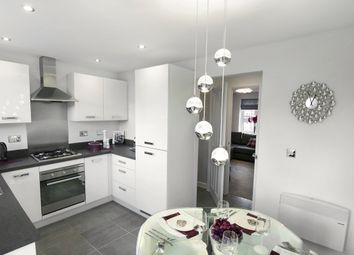 Thumbnail 2 bed end terrace house for sale in Central Avenue, Liverpool, Merseyside