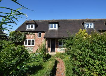 Thumbnail 3 bed country house for sale in Lasham, Alton