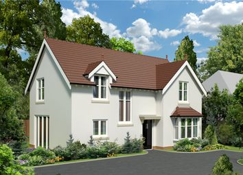 Winkworth Road, Banstead, Surrey SM7. 4 bed detached house for sale