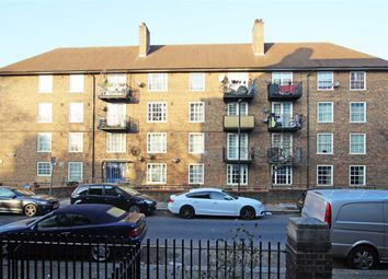 Thumbnail 4 bed flat to rent in Tilson Gardens, London