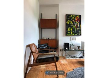 Thumbnail 1 bed flat to rent in Clapton, London
