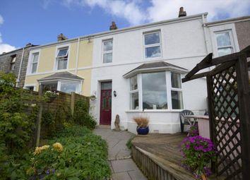 Thumbnail 4 bed terraced house for sale in Treveor, Pengover Road, Liskeard, Cornwall