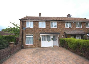 3 bed semi-detached house for sale in Hillcopse View, Bracknell RG12