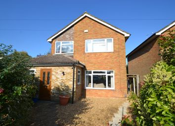 Thumbnail 3 bed detached house for sale in Highfield Close, Amersham