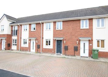 Thumbnail 2 bed terraced house for sale in Belton Close, Washington