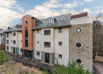 Thumbnail 3 bed flat for sale in 49/3 West Mill Road, Edinburgh