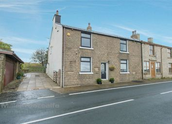 Thumbnail 4 bed end terrace house for sale in Edenfield Road, Edenfield, Turn Village, Lancashire