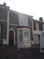 Thumbnail 1 bed flat to rent in Hudds Hill Road, St. George, Bristol