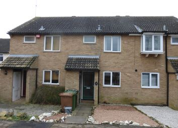 Thumbnail 2 bed property to rent in Tantallon Court, Longthorpe, Peterborough