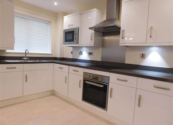 Thumbnail 1 bed flat for sale in Park Lodge, Rutherford Drive, Bolton