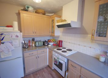 Thumbnail 2 bed flat to rent in Dixon's Court, Crane Mead, Ware