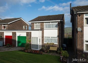 Thumbnail 3 bedroom semi-detached house for sale in Chantry Road, Disley, Stockport, Cheshire