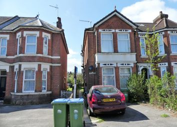 Thumbnail Studio for sale in Atherley Road, Shirley, Southampton