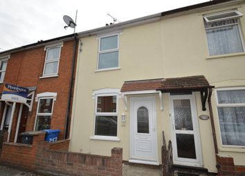 Thumbnail 3 bedroom terraced house to rent in Bramford Lane, Ipswich