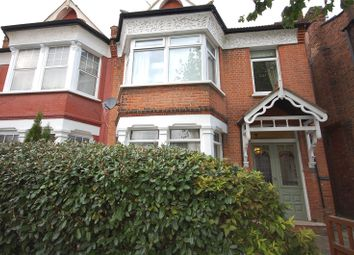 Thumbnail 4 bedroom maisonette for sale in Dukes Avenue, Finchley, London