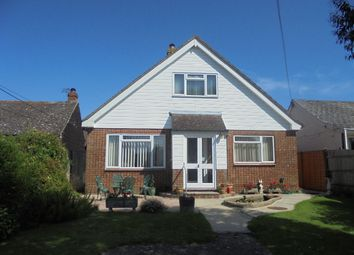 Thumbnail 3 bedroom detached house for sale in Old River Way, Winchelsea Beach, Winchelsea