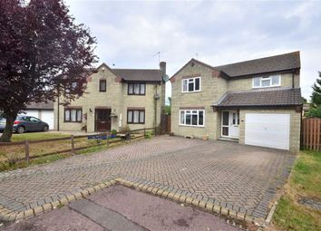 Thumbnail 4 bed detached house for sale in Chislet Way, Tuffley, Gloucester