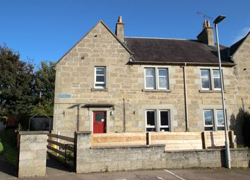 2 bed flat for sale in Kingsmills, Elgin IV30