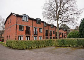 Thumbnail 1 bed flat for sale in Wayland Close, Bracknell