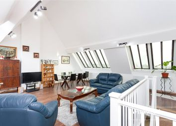 Thumbnail 3 bed flat for sale in St. Luke's Court, Mountfield Road, Finchley, London