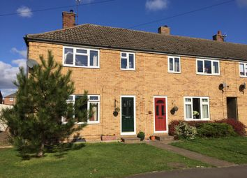 Thumbnail 3 bedroom end terrace house for sale in Appleford Drive, Abingdon