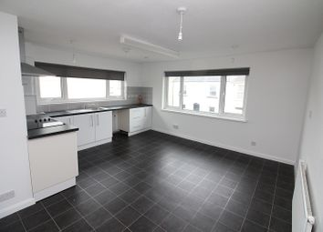 Thumbnail 2 bed flat to rent in Flat 1, 9-17 Waterloo Road, Hakin, Milford Haven