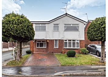 Thumbnail 5 bed detached house for sale in Amberwood, Oldham