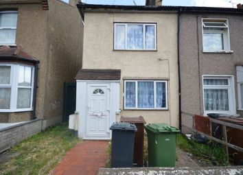 Thumbnail 2 bed end terrace house to rent in Kennedy Road, Barking