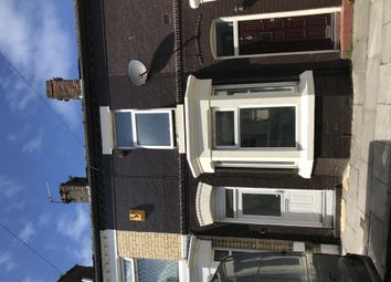 Thumbnail 2 bed terraced house to rent in Redbrook Street, Liverpool