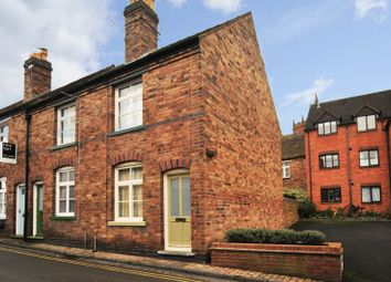 Thumbnail 2 bedroom terraced house to rent in Cliff Road, Bridgnorth