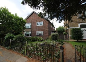 Thumbnail 2 bed maisonette for sale in Queens Road, Enfield