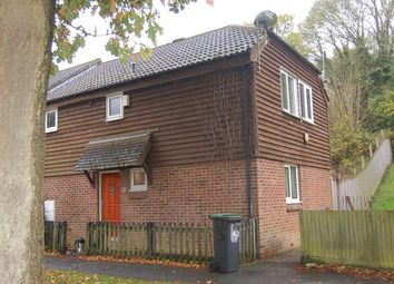 Thumbnail 5 bed end terrace house to rent in Forrester Close, Canterbury