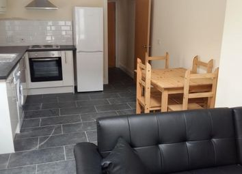 Thumbnail 2 bed flat to rent in 225, City Road, Roath, Cardiff, South Wales