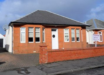 Thumbnail 2 bed detached bungalow for sale in Adamton Road North, Prestwick