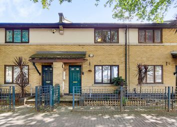 3 bed terraced house to rent in Britannia Gate, London E16