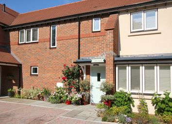 Thumbnail 3 bed terraced house for sale in Springfield, Lower Pennington Lane, Lymington, Hampshire