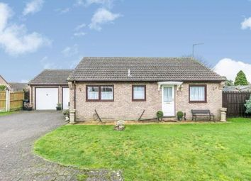 2 bed bungalow for sale in Weeley, Clacton On Sea, Essex CO16