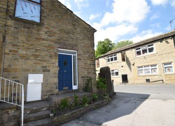 Thumbnail 1 bed flat to rent in Goose Eye, Keighley, West Yorkshire