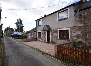 Thumbnail 3 bed end terrace house for sale in Church Lane, Bankfoot, Perth