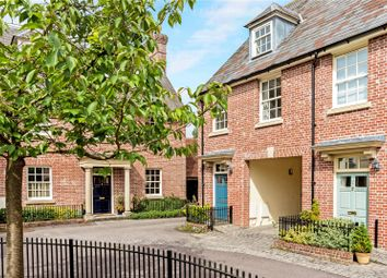Thumbnail 3 bed semi-detached house for sale in Phoenix Square, Pewsey, Wiltshire